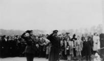 1846 Airbornekerkhof, 1945-1946
