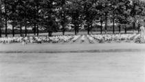 1848 Airbornekerkhof, 1945-1946