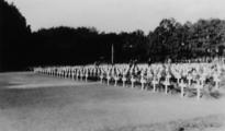 1850 Airbornekerkhof, 1945-1946