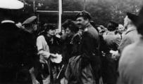 1852 Airbornekerkhof, 1945-1946