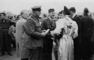 1853 Airbornekerkhof, 1945-1946