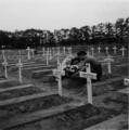 1854 Airbornekerkhof, 1945