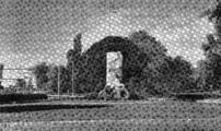 1893 GEDENKTEKENS, ca. 1950