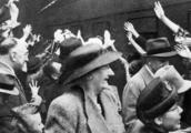 1946 TWEEDE WERELDOORLOG, augustus 1940