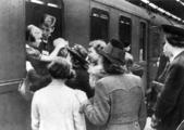 1947 TWEEDE WERELDOORLOG, augustus 1940