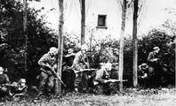 2030 SLAG OM ARNHEM, september 1944