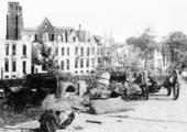 2050 SLAG OM ARNHEM, 1945