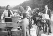 2068 EVACUATIE, 24-09-1944 T/M 30-10-1944