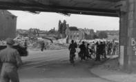 2138 TERUGKEER, 1945