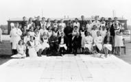 2180 NOODZIEKENHUIS, 01-12-1944 t/m 01-08-1945