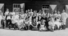 2181 NOODZIEKENHUIS, 01-12-1944 t/m 01-08-1945