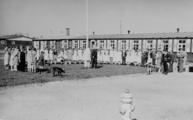 2185 NOODZIEKENHUIS, 01-12-1944 t/m 01-08-1945