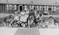 2187 NOODZIEKENHUIS, 01-12-1944 t/m 01-08-1945