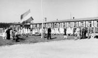 2193 NOODZIEKENHUIS, april 1945