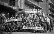 2364 HULPACTIES, 11 september 1945