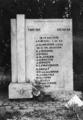2412 GEDENKTEKENS, 1940-1950