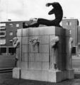 2415 GEDENKTEKENS, 1945-1950