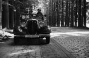 2528 WEDEROPBOUW, 1945-1946