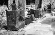 2574 VERWOESTINGEN, 1945