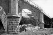 2588 VERWOESTINGEN, 1945