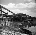 2590 VERWOESTINGEN, 1945