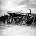 2592 VERWOESTINGEN, 1945