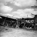 2596 VERWOESTINGEN, 1945