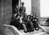 2650 TWEEDE WERELDOORLOG, 1942-1944