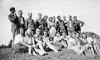 2712 TWEEDE WERELDOORLOG, 1940-1944