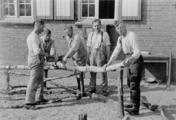 2730 TWEEDE WERELDOORLOG, 1942-1944