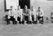 2734 TWEEDE WERELDOORLOG, 1942-1944