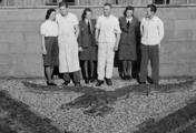 2735 TWEEDE WERELDOORLOG, 1942-1944