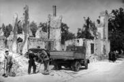 2843 VERWOESTINGEN, 1945