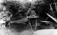 2848 DUITSERS, najaar 1944