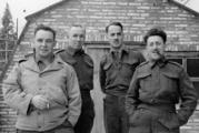 2854 VERWOESTINGEN, 1945