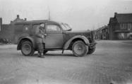 2870 VERWOESTINGEN, december 1945