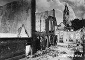 2878 VERWOESTINGEN, 1945