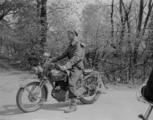 2881 VERWOESTINGEN, 1945