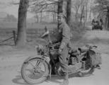 2882 VERWOESTINGEN, 1945
