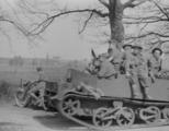 2883 VERWOESTINGEN, 1945