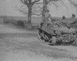 2884 VERWOESTINGEN, 1945