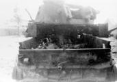 2986 VERWOESTINGEN, 1945