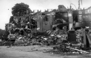2987 VERWOESTINGEN, 1945