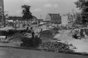 3025 VERWOESTINGEN, 1945-1950