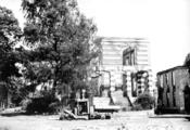 3031 VERWOESTINGEN, 1945