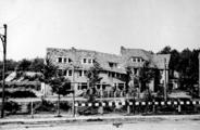 3052 VERWOESTINGEN, 1945
