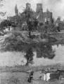 3111 VERWOESTINGEN, 1945
