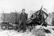 3140 VERWOESTINGEN, 1945