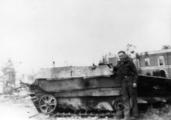 3141 VERWOESTINGEN, 1945
