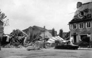 3157 VERWOESTINGEN, 1945